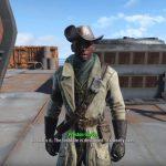 Fallout 4 выбор стороны