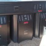 Apc smart ups 1400 аккумулятор