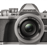 Olympus e m10 mark iii body