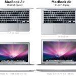 13 Дюймовый macbook air