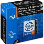 Pentium 4 extreme edition socket 478