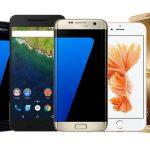 8 Ядерные смартфоны самсунг
