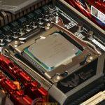 Intel i7 5930k разгон