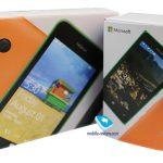 Microsoft nokia lumia 435