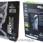 Geforce 8800 gt alpha dog edition