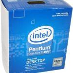 Intel pentium e5300 разгон