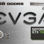 Evga gtx 760 4gb