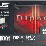 Asus hd 7870 dc2 2gd5 v2