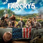 Far cry 5 тест gpu