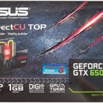 Nvidia geforce gtx 650 обзор