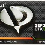 Palit gtx 650ti 1gb