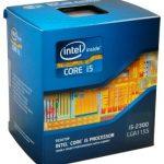 Intel core i5 2300 обзор