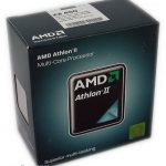 Amd athlon x3 450 processor
