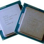 Intel core i7 4790 обзор