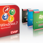 Chipxp ru windows 7