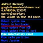 Droidboot provision os asus