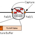 Packet capture как пользоваться