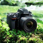 Nikon d5300 какой объектив выбрать