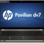 Hp pavilion dv7 beats audio характеристики