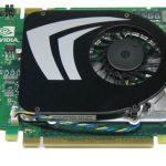 Nvidia 9500 gt какая серия