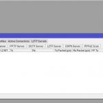 Mikrotik pptp client настройка