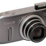 Canon sx260 hs обзор