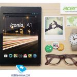 Acer iconia tab me61
