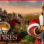 Forge of empires карта компаний