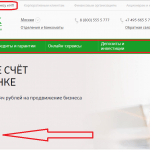 Http online sberbank csafront index do