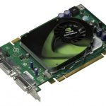 Geforce 8600 gt 256mb характеристики