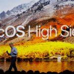 Mac os high sierra поддерживаемые устройства