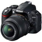 Nikon d3100 nikkor 18 55mm