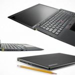 Lenovo thinkpad x1 carbon описание