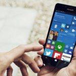 Microsoft lumia последняя модель