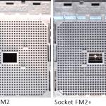 Amd athlon socket fm2