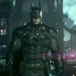 Batman arkham knight сюжет плюс