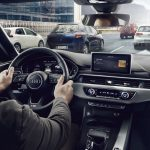 Audi a4 или volkswagen passat