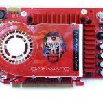 Asus nvidia geforce 6800 series