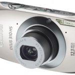 Canon digital ixus 310 hs