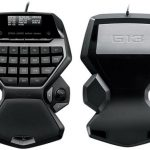 Logitech g13 advanced gameboard black