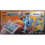 Lego boost 17101 отзывы