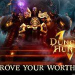 Dungeon hunter 5 как начать заново