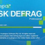 Auslogics disk defrag как пользоваться