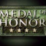 Medal of honor история
