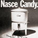 Candy где собирают стиральные машины