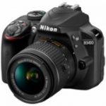 Nikon d3400 kit 18 55mm отзывы