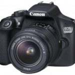 Canon eos 1300d kit отзывы