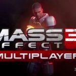 Mass effect 3 сетевая игра
