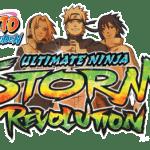Naruto shippuden ultimate ninja storm revolution обзор