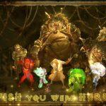 Diablo 3 виды гоблинов